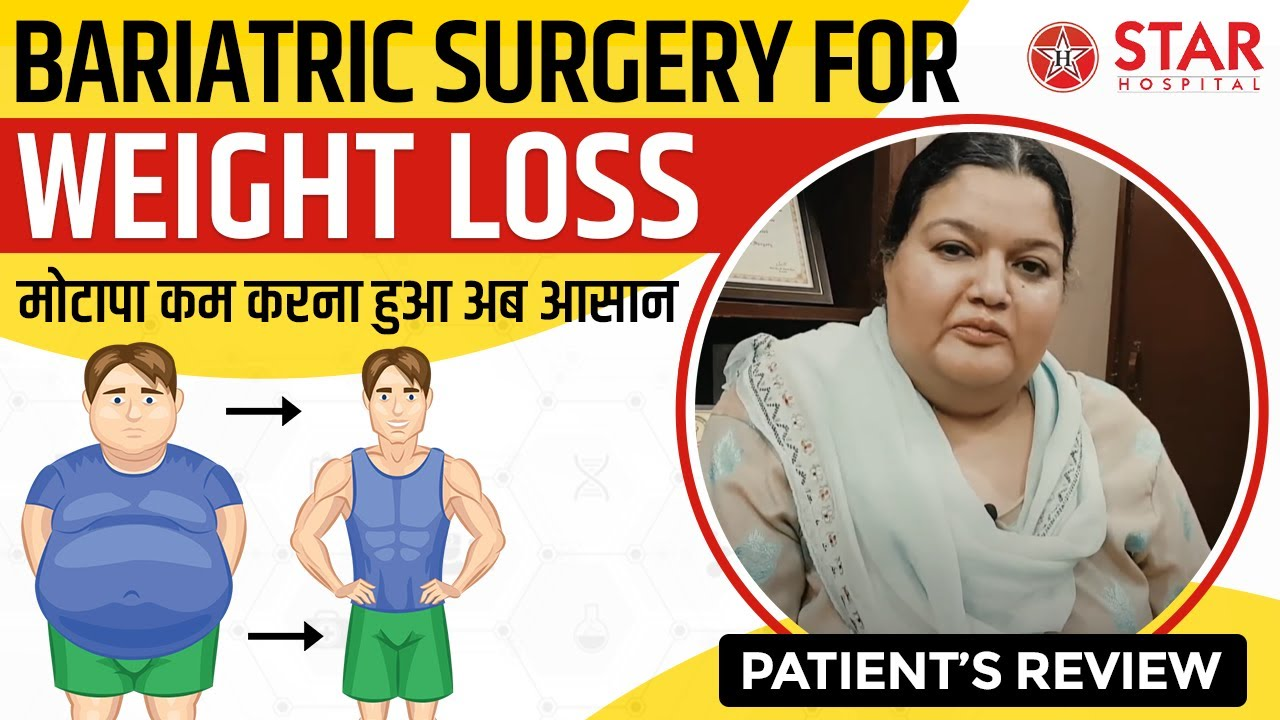 Best Bariatric Surgery Weight Loss Surgery Metabolic Surgery
