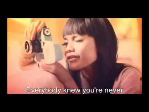 Citra Scholastika - Everybody Knew (lyrics)