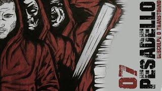 07- Pesadello (Jekyll n Hyde) - LetoDie (Prod. Insane) thumbnail