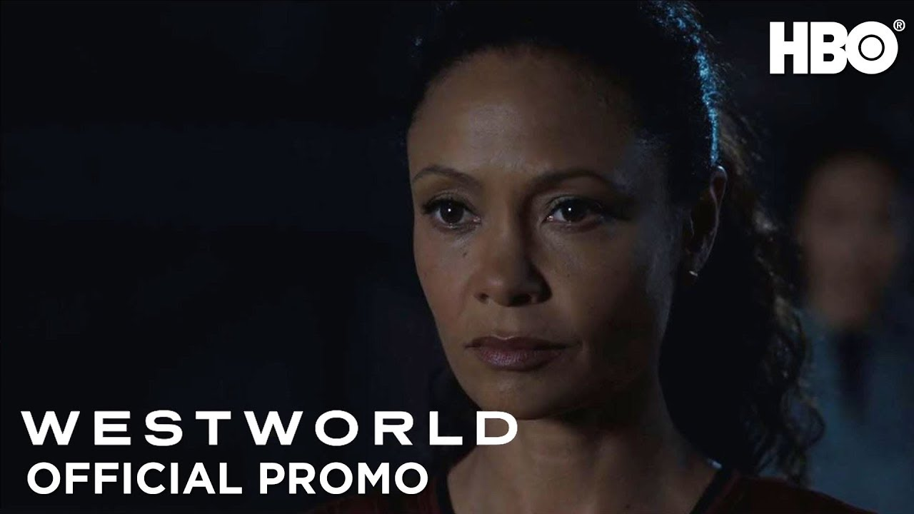Westworld: Season 3 Episode 4 Promo | HBO