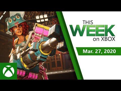 Bleeding Edge Launch & More | This Week On Xbox