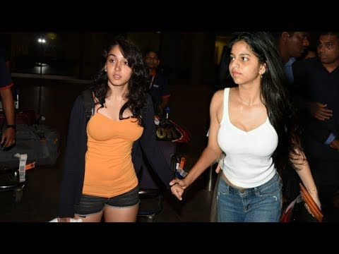 Aamir Khan's Daughter Ira And Shahrukh Khan Daughter Suhana Ready For Bollywood Debut Mp3
