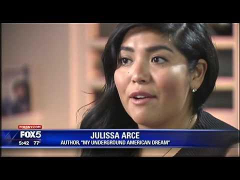 Julissa Arce