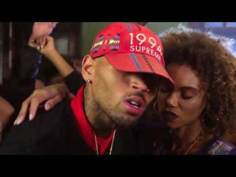 Fabolous - She Wildin (ft. Chris Brown)