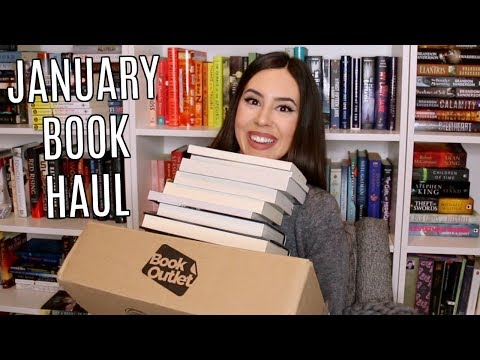 january-book-haul-2018-  -books-i-bought-this-month