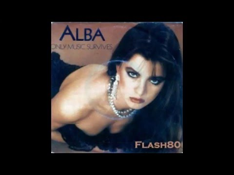 cozy fresh popular brand picked up Alba Only music survives 1985