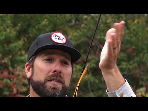 ORVIS - Fly Fishing Lessons - How To Set Up A Fly Rod