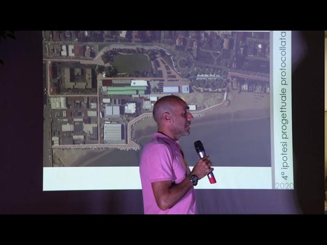 Intervento di Paolo Canducci, evento del 13-09-2020 a San Benedetto del Tronto