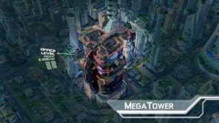 SimCity Cities of Tomorrow: Official Game Intro Trailer
