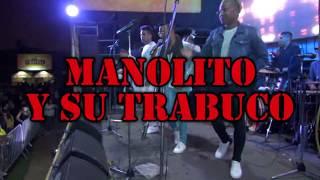 Boda de Belen/Saliditas Contigo/Loco Por Mi Habana - Manolito Y Su Trabuco//Viva Rimac 2018