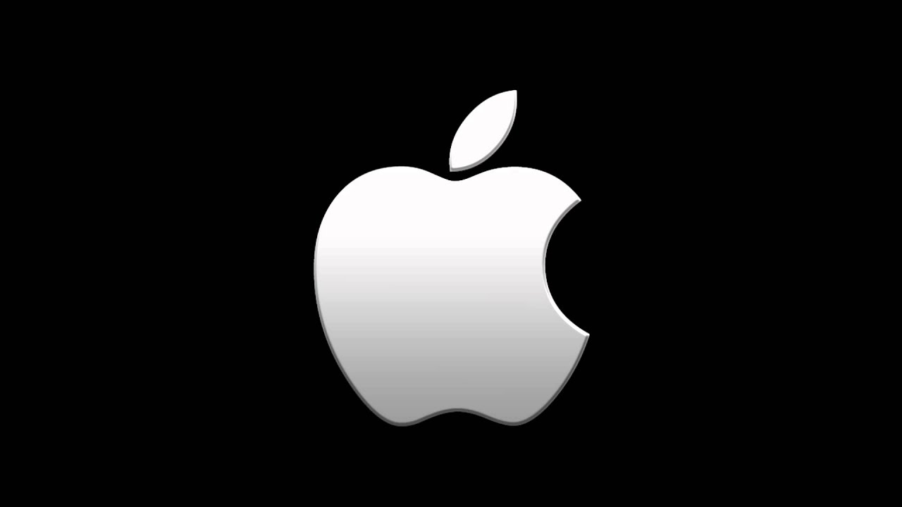 apple s logo 3d