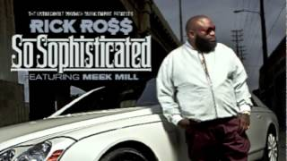 Rick Ross - So Sophisticated [2012]