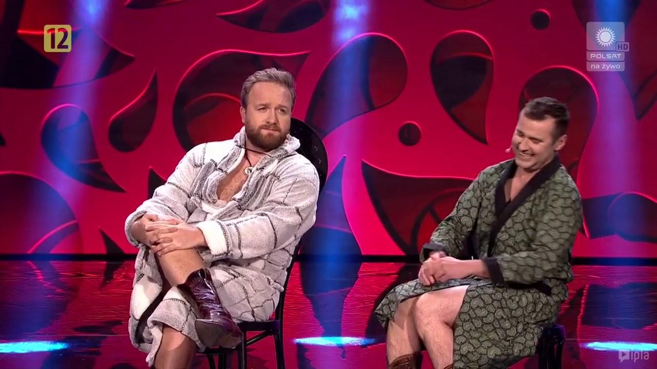 Kabaret na żywo: Kręcimy hita:  Kabaret K2 – Porno