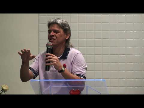 """Ame-se e Cure sua Vida"" com Dr Emerson Oira Pedersoli"