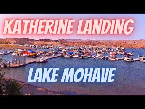 Kathrine Landing - Lake Mohave - Princess Cove - Colorado River