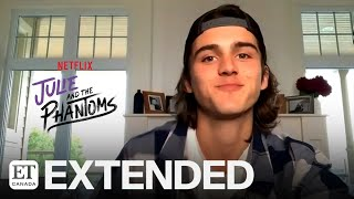 Charles Gillespie, Owen Joyner And Jeremy Shada Recall Meeting KISS | EXTENDED