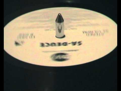 Sa-Deuce - Don't Waste My Time (John Robinson's Dub)