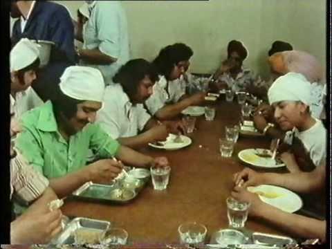 BBC Sikhs In Britain 1977 - Man's Religious Quest