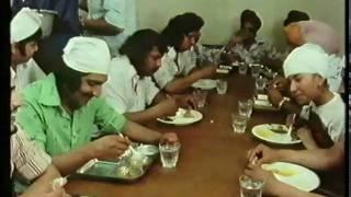 BBC Sikhs In Britain 1977 - Man