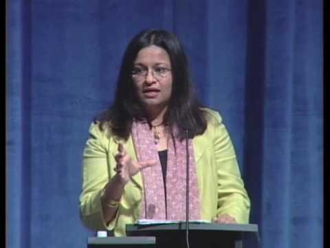 Islamic Law in Britain: Mona Siddiqui