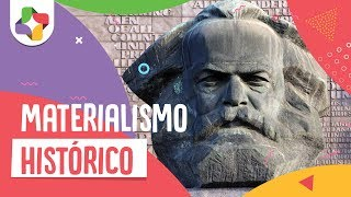 Materialismo Histórico - Filosofía - Educatina