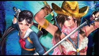 RMG Rebooted EP 176 Onechanbara Bikini Zombie Slayers Wii Game Review