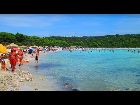 Ljetne plaže za upoznavanje igara