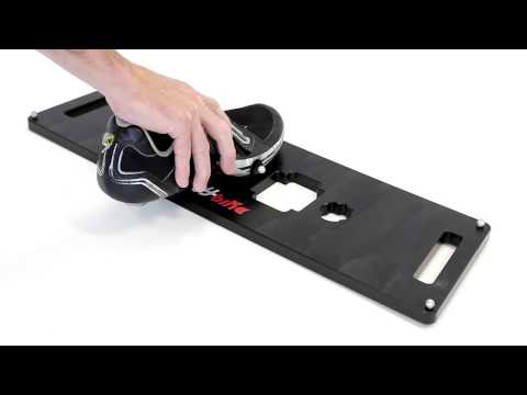 3D Motion Capture: Cleat Capture Tool - Fit4Bike