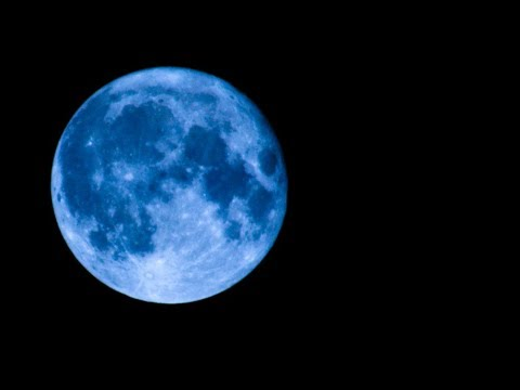 Super Blue Blood Moon Eclipse-What does it mean & timing has everything to do with it