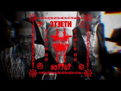 Ho99o9 (Horror) x 3TEETH - [ TIMES UP ]