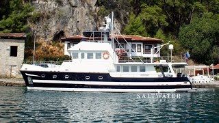 Steel Motor Trawler 60ft 2011 - 595.000€ | For Sale