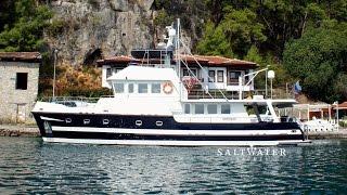 Steel Motor Trawler 60ft 2011 - 595.000€ | For Sale