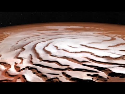 10 Scary Alien Life Forms on Mars Caught by NASA!