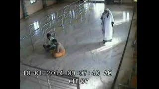 Miracle Caught on CCTV- Shirdi Sai Baba Appears in human form thumbnail