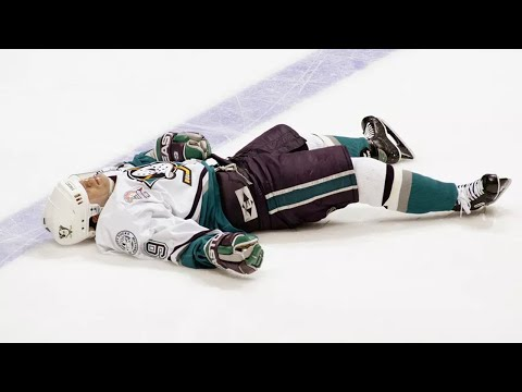 NHL: Knocked Out Cold