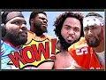 🔥🔥 FULL CONTACT | NJ Chiefs vs NJ Savage - A7FL '17 | No Helmets - No Pads - ALL CRAZY