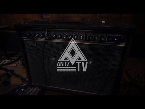 ANTZ SESSION VOL. I