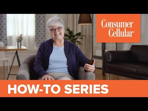Motorola Moto E⁵ Play: Overview & Tour (1 of 8) | Consumer Cellular