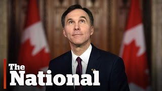 Liberals Deliver Missing Budget Data