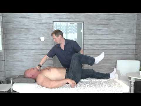 Физ упражнения при грыже позвоночника поясничного отдела