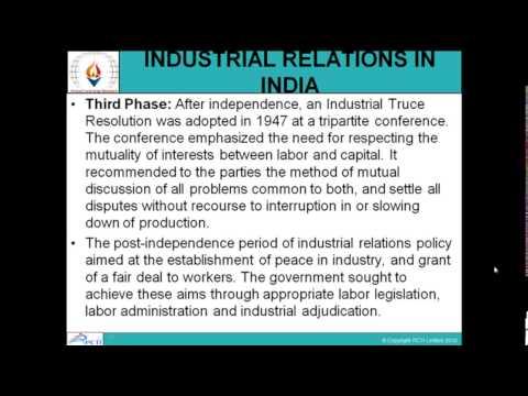 EmploymentRelations-Session-2