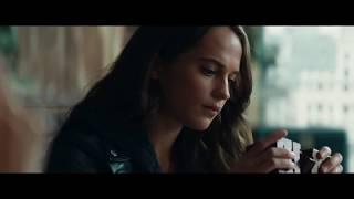 TOMB RIDER: ЛАРА КРОФТ (2018) русский трейлер