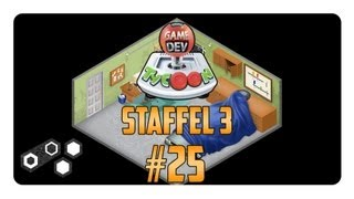 Game Dev Tycoon Staffel 3 #25 - Sherlock 2 - Let's Play Game Dev Tycoon