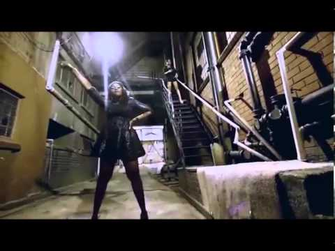 Waje ft Muna - So Inspired [Official Video]