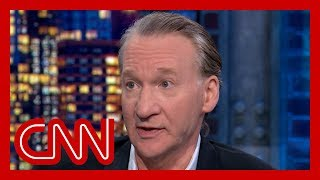 Bill Maher: Trump is winning. I\'m sick of winning