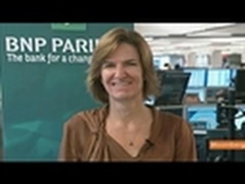 BNP's Coronado Sees `Mild' U.S. Recession