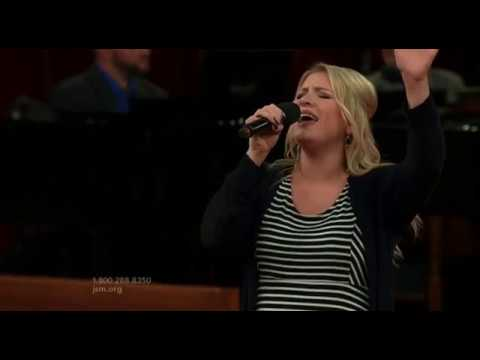 Oh How He Loves You - Grace Larson Brumley
