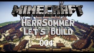 Let´s Build - Minecraft - 5#004 - Gothic I - Das Alte Lager