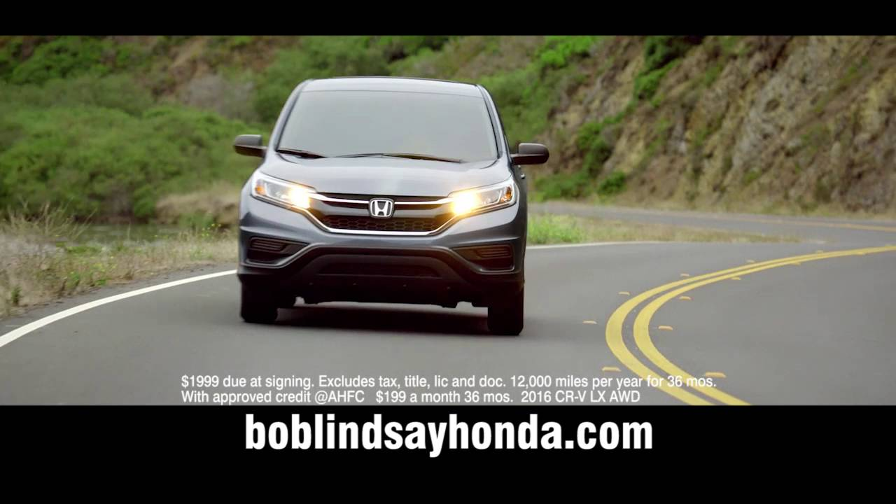 Bob Lindsay Honda >> Bob Lindsay Honda Summer Clearance