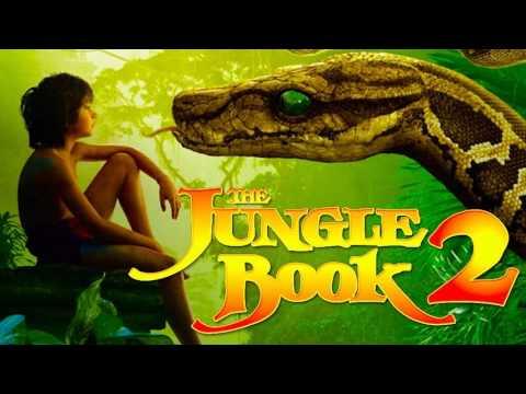 Soundtrack The Jungle Book 2 (Theme Song 2018) - Musique film Le livre de la jungle 2